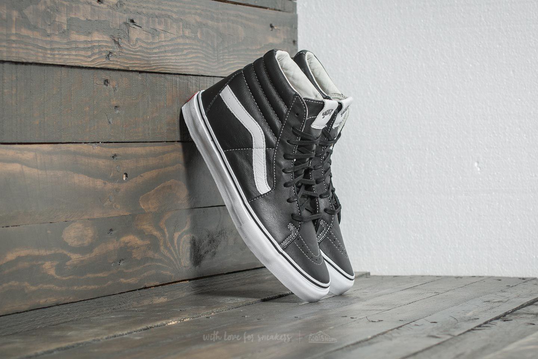 Vans SK8-Hi LX Vault Black at a great price 77 € buy at Footshop 47c72488d