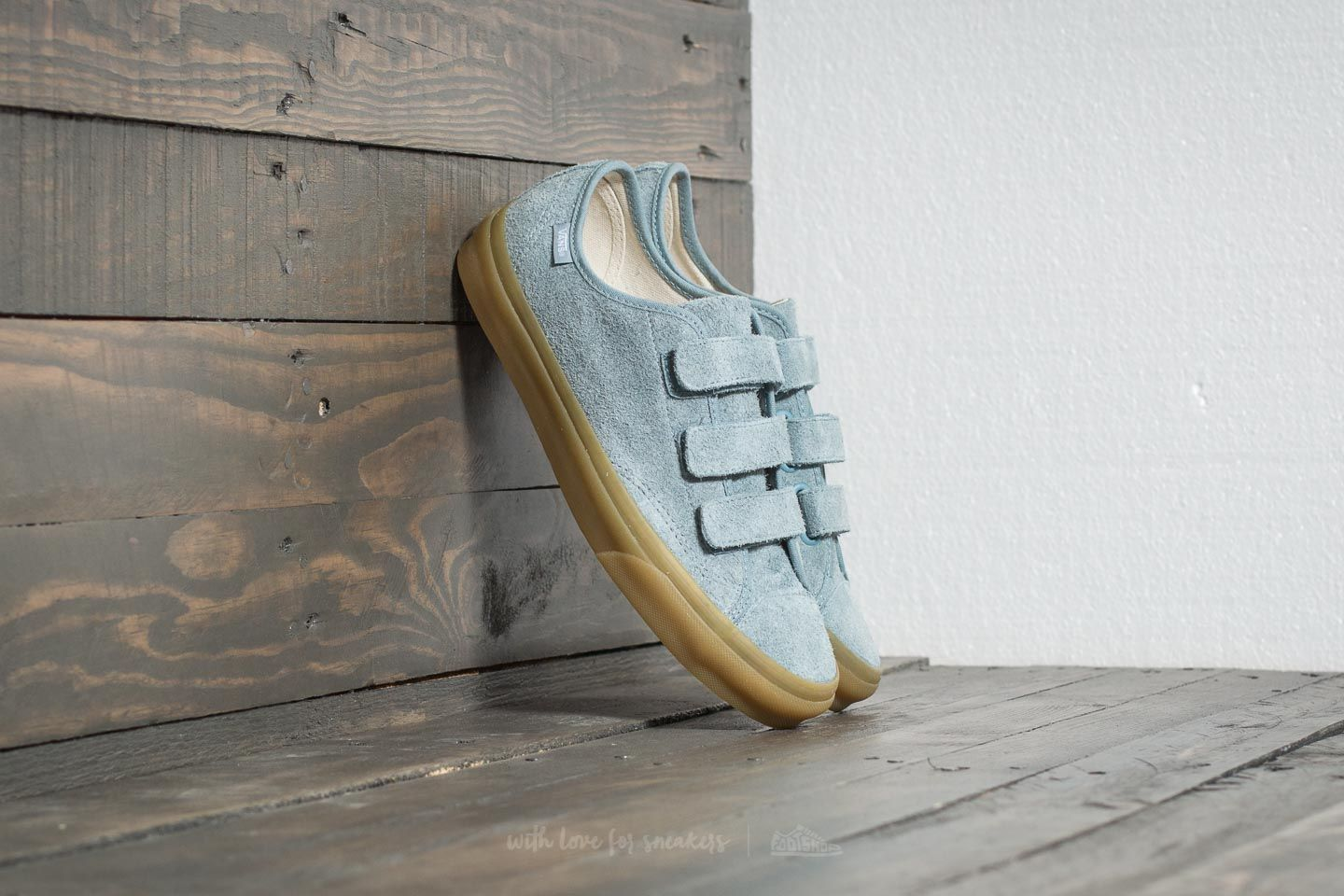 872fc6bb298 Vans Style 23 V (Fuzzy Suede) Arona