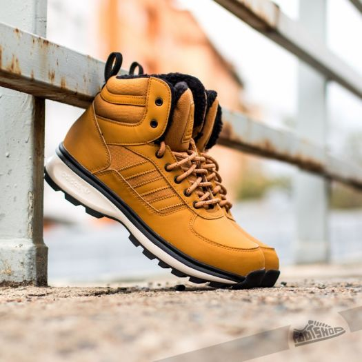 new style 10142 7c5e9 adidas Chasker Winter Boot Mesa   Footshop