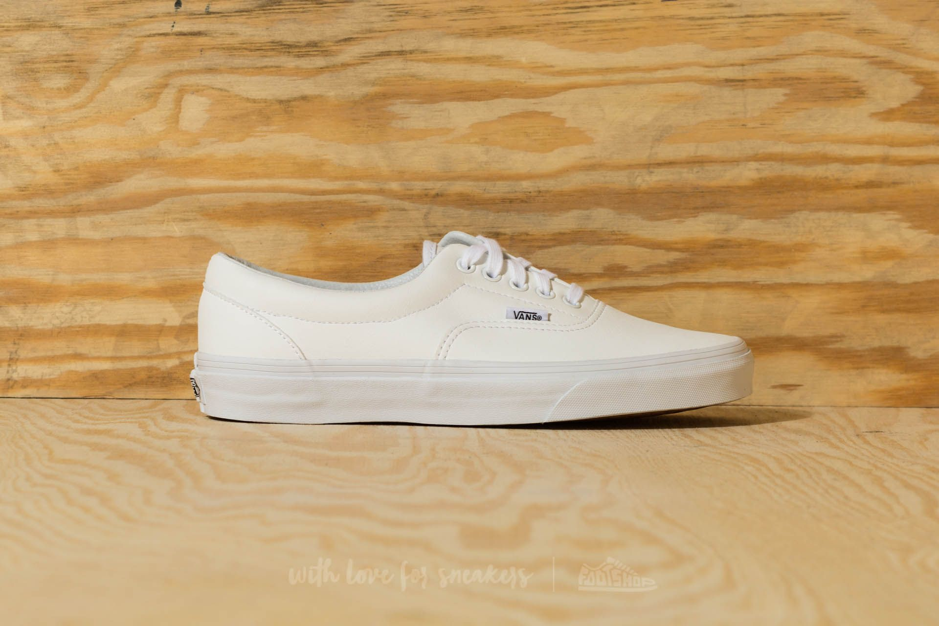 Vans Era (Classic Tumble) True White at a great price 48 € buy at 4b7d28319
