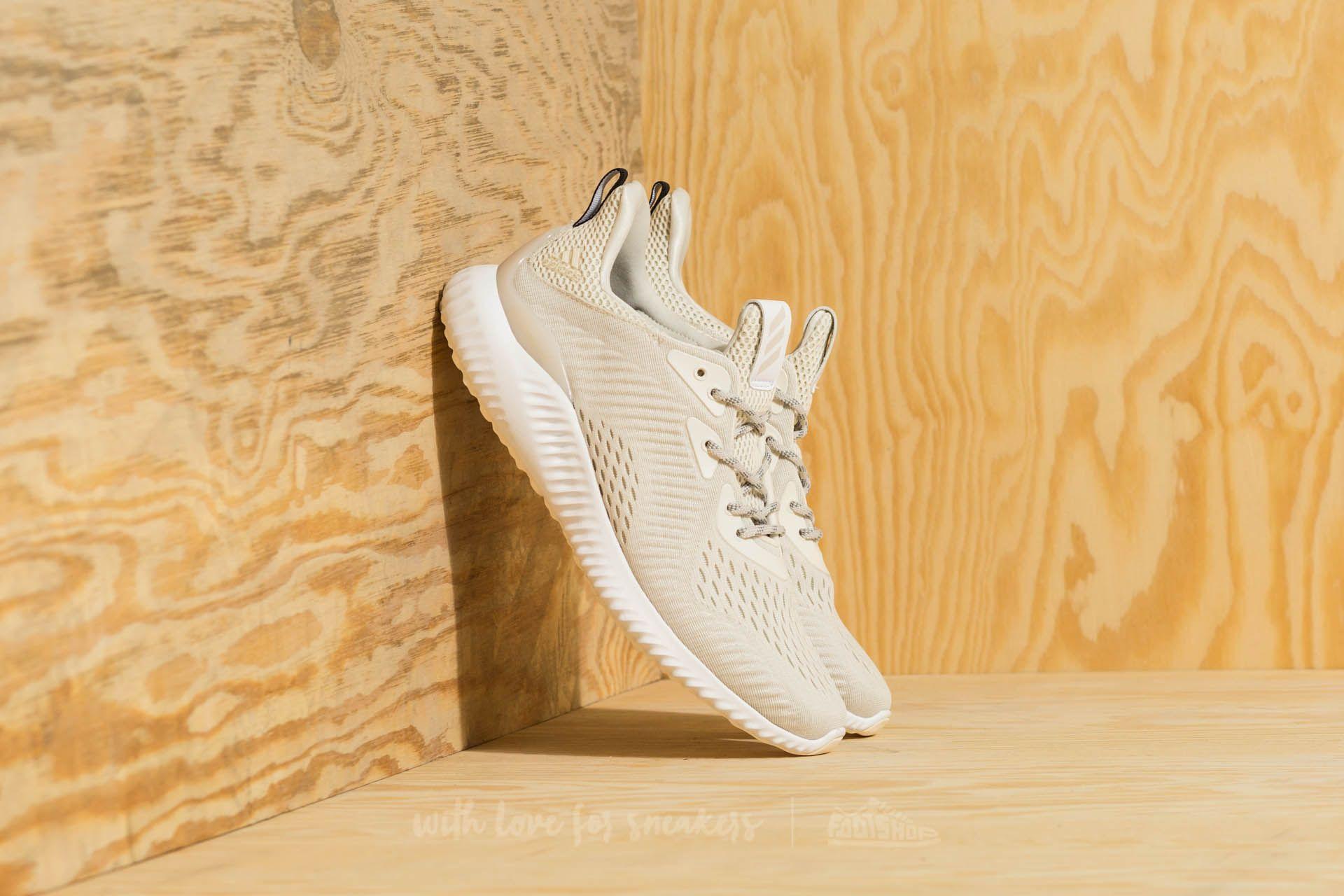 babd63c7a970 adidas alphabounce em Chalk White  Footwear White  Talc