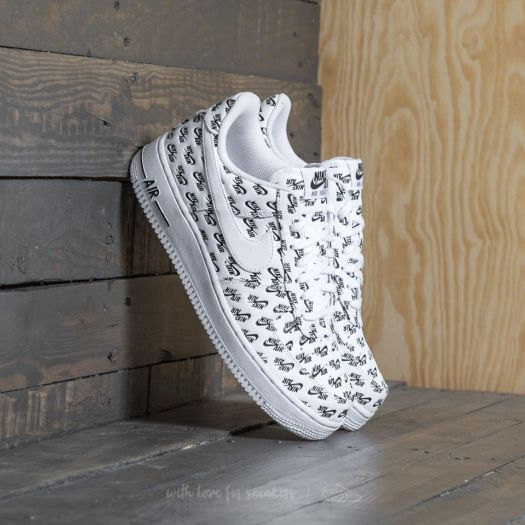 air force 1 07 qs white