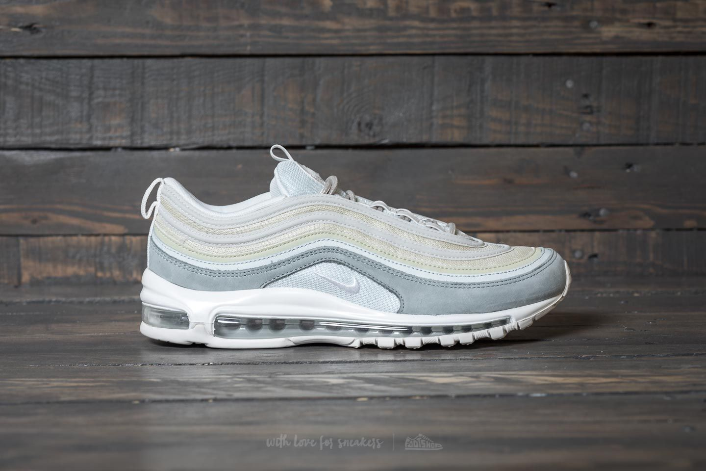 Nike Air Max 97 Light Pumice