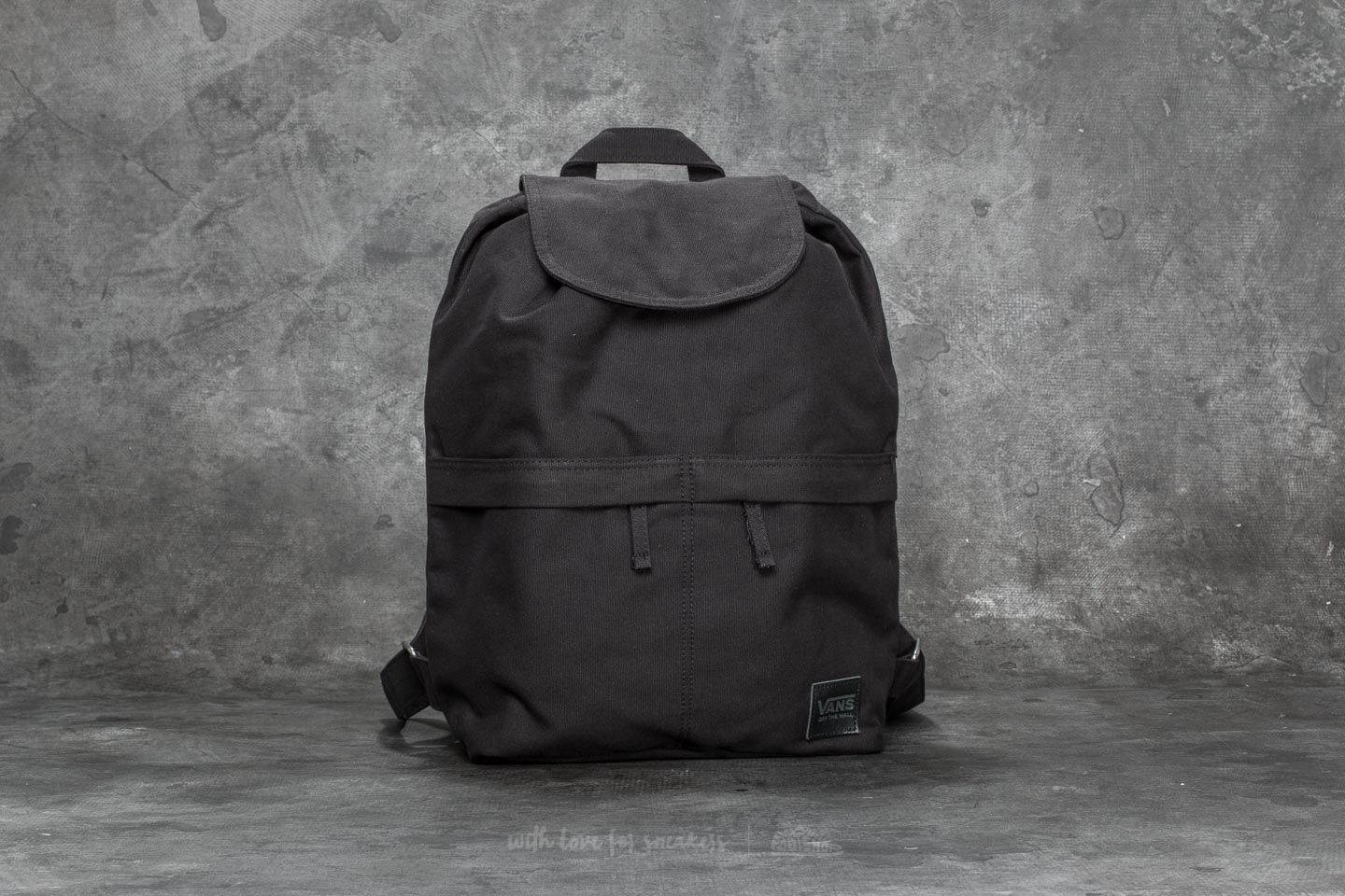 Vans Lakeside Backpack Black  dd9a5a406e