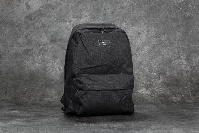 65e534c67520 Vans Old Skool II Backpack Black