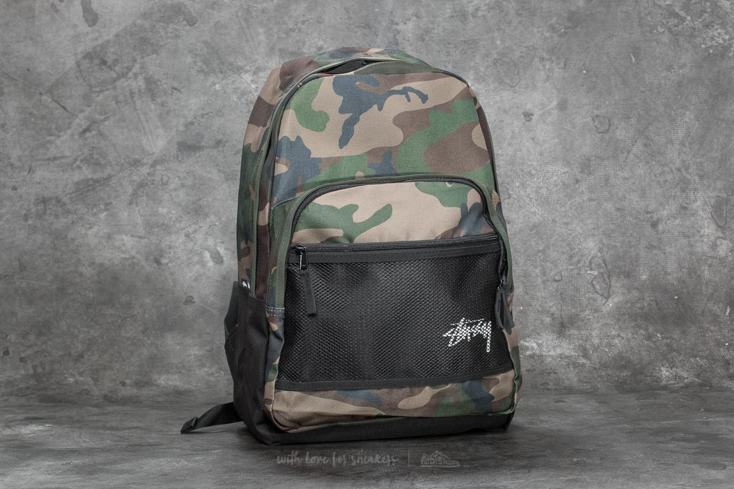 Stüssy Stock Backpack
