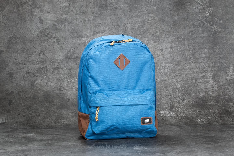 Vans Old Skool Plus Backpack Delft  Toffee  2758a155cc8