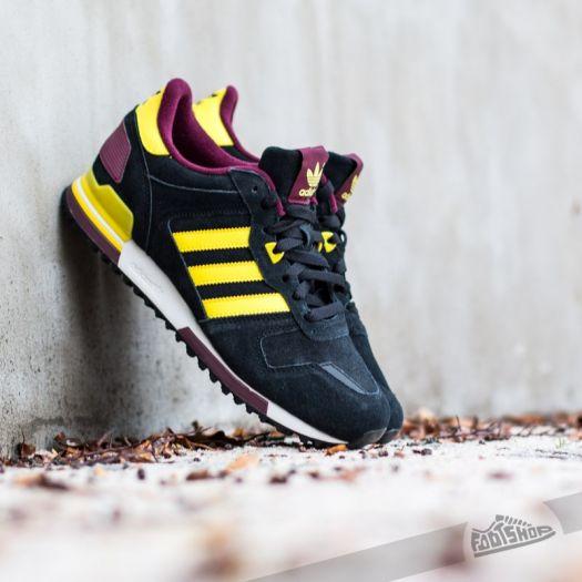 adidas zx 700 black yellow