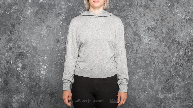 Cheap Monday Attract Giltter Hood Grey Melange za skvelú cenu 18 € kúpite na Footshop.sk