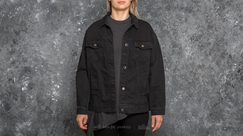 Cheap Monday Upsize Jacket Black