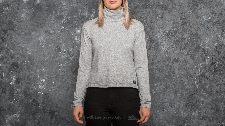 Cheap Monday Hectic Sweat Grey Melange za skvelú cenu 17 € kúpite na Footshop.sk