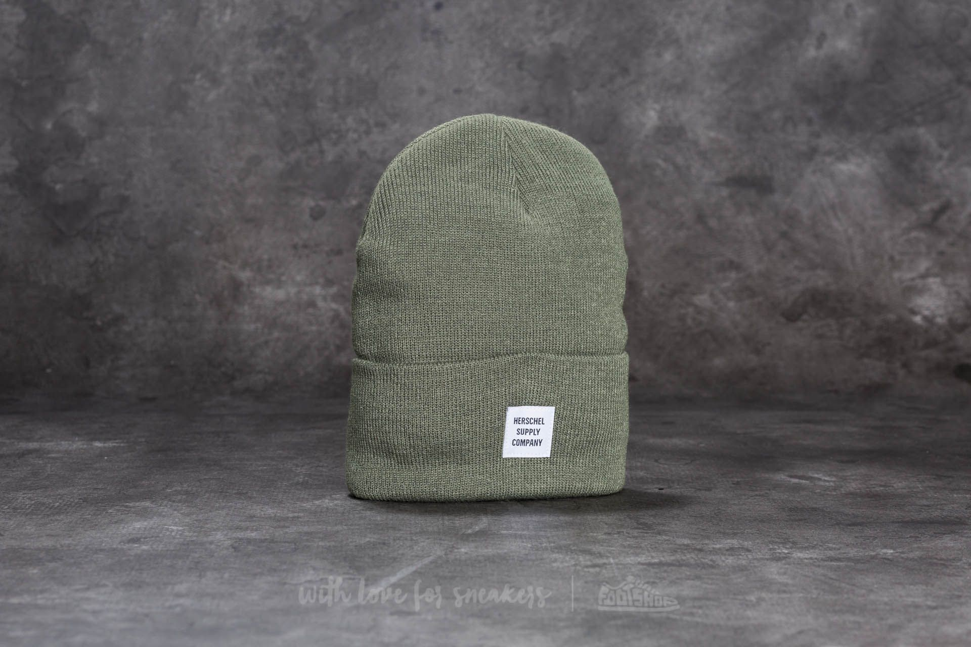 36e090c4941 Herschel Supply Co. Abbott Hat Army