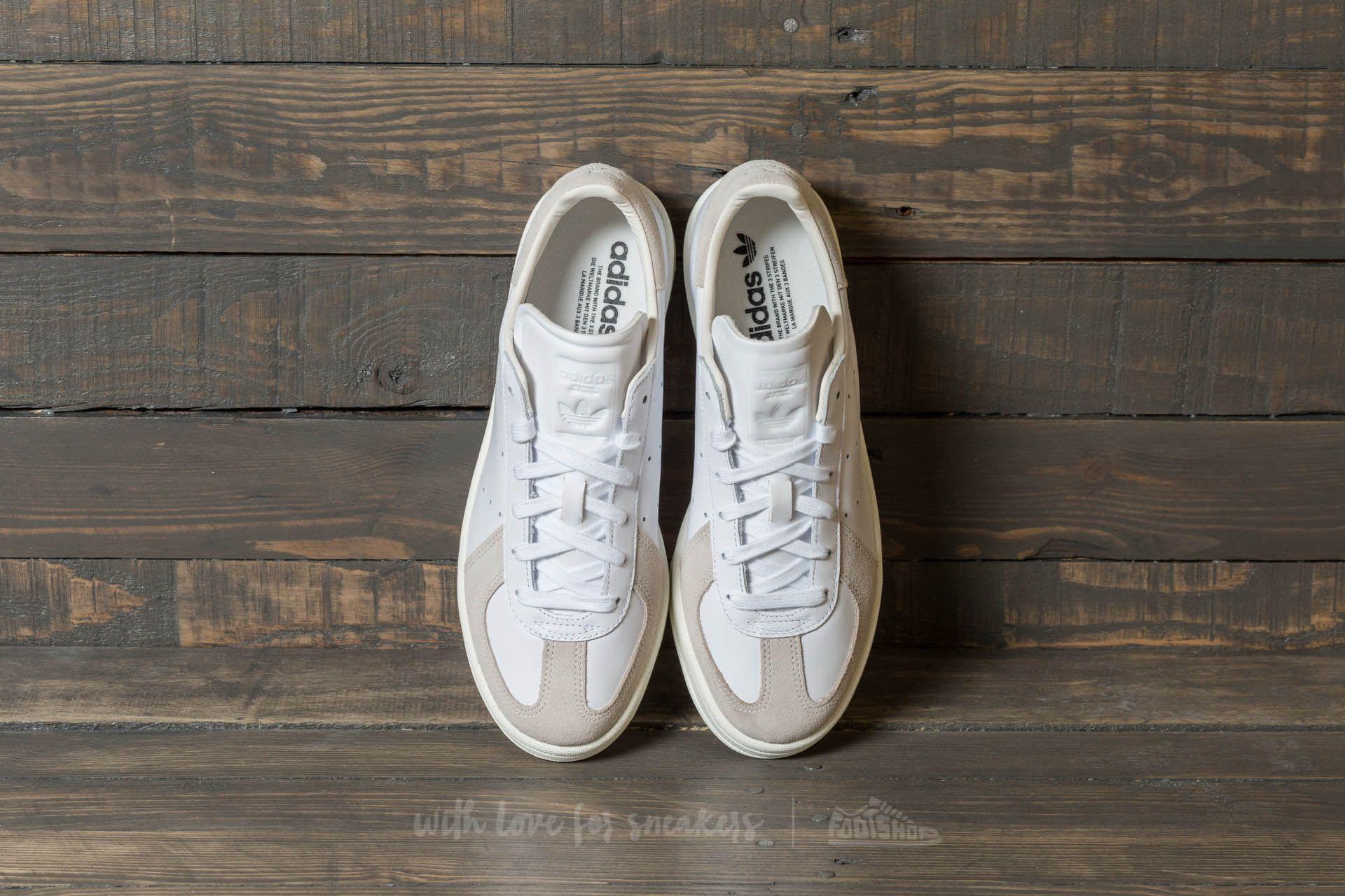 4d4c926f74bc adidas BW Avenue Footwear White  Footwear White  Chalk White la un preț  excelent 372