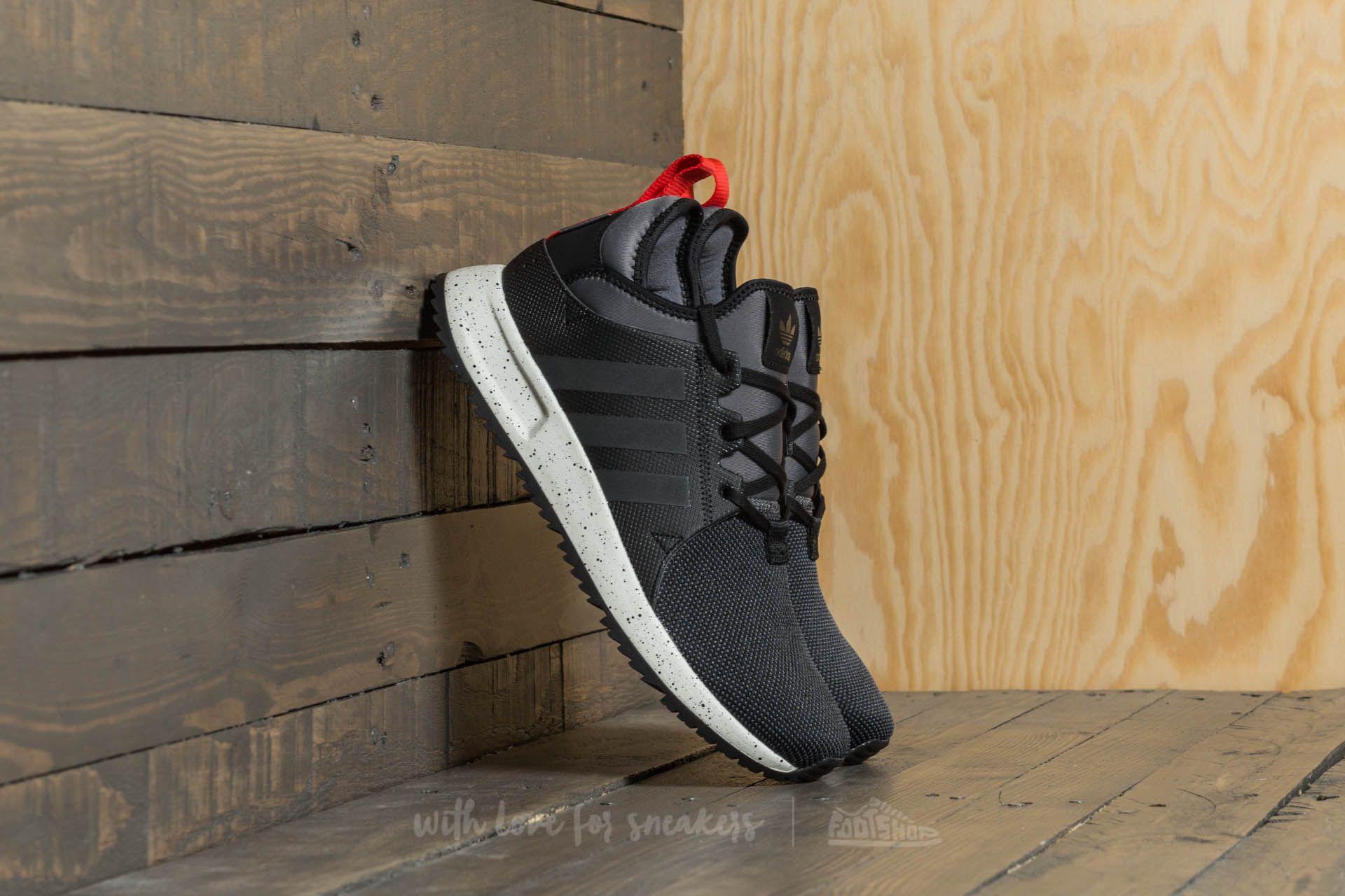adidas X PLR Snkrboot Core Black  Core Black  Grey Five  4d83a45eb3