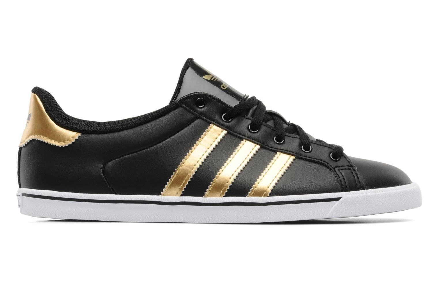 adidas court star slim