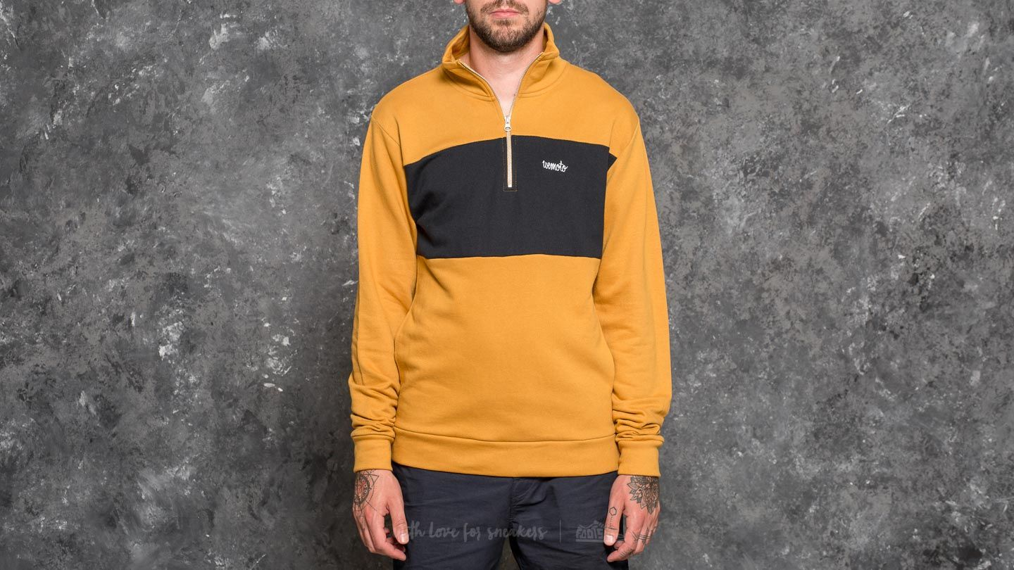 Wemoto Maple Pullover