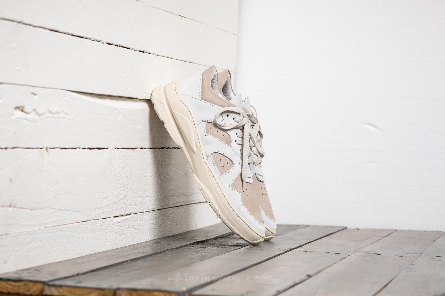 Filling Pieces Denver Tracking Cosmo Desert Off White