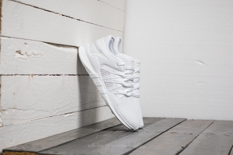 49d191839fbb adidas EQT Racing ADV W Footwear White  Footwear White  Grey One ...