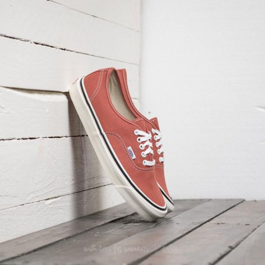 Vans Authentic 44 DX (Anaheim Factory) Og Rust | Footshop
