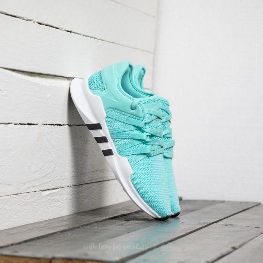 adidas EQT Racing ADV W Energy Aqua /Energy Aqua/ Ftw White | Footshop