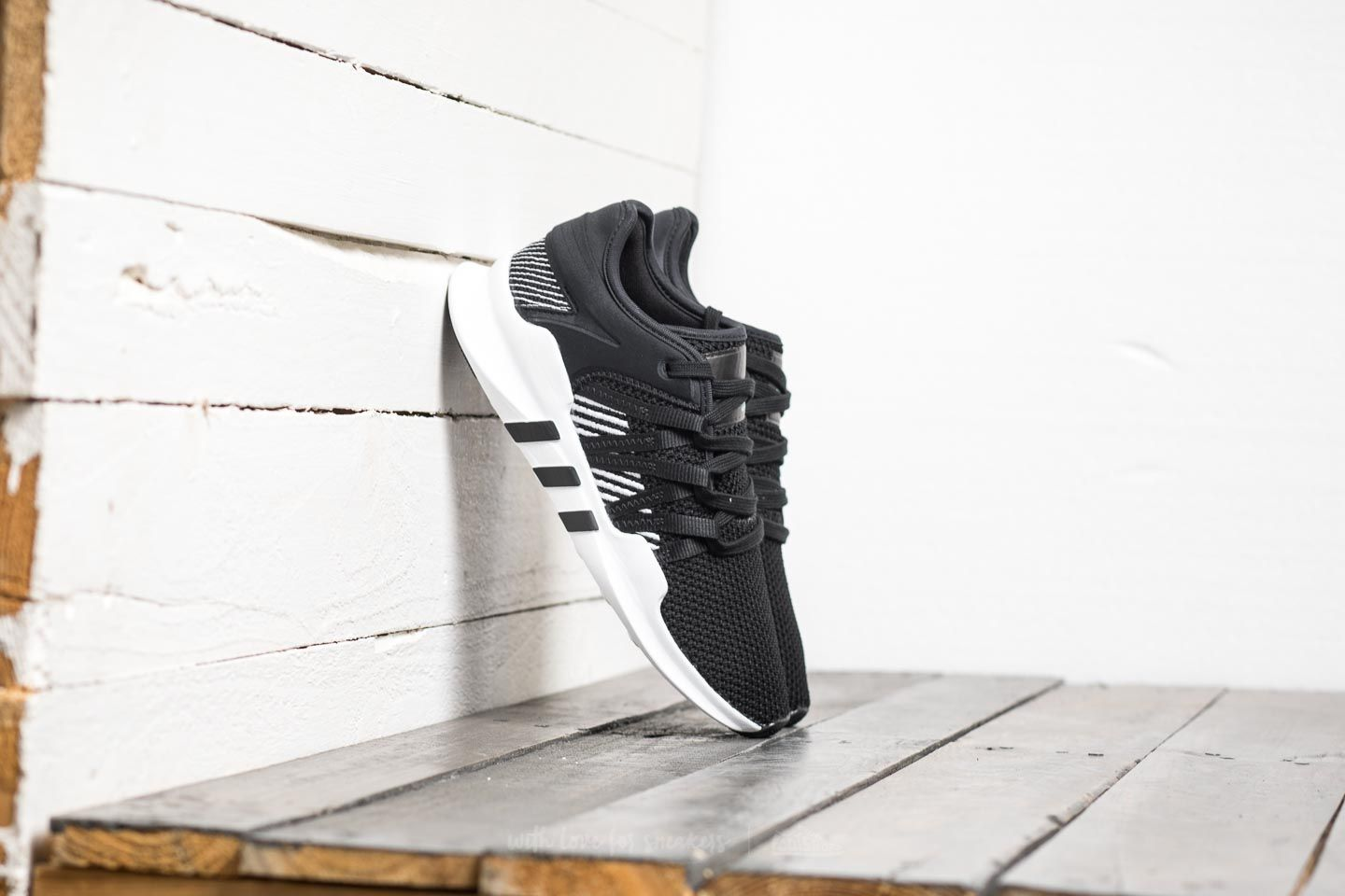 finest selection dd258 0565b adidas EQT Racing ADV. Core Black ...