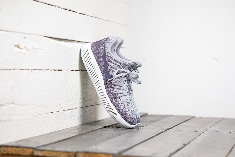 b698c224fe77 Nike Wmns Lunarepic Low Flyknit 2 Provence Purple  Dark Raisin ...