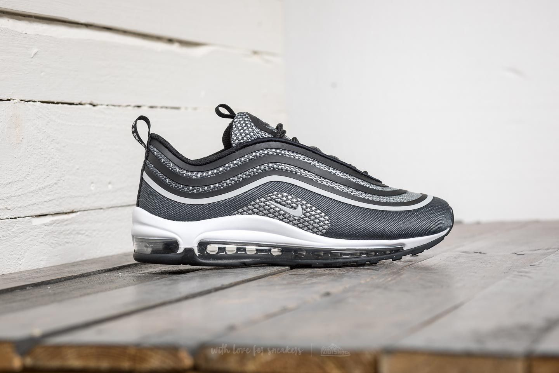 size 40 519f9 8e6bb Nike Air Max 97 Ultra 17 (GS) Black/ Pure Platinum ...