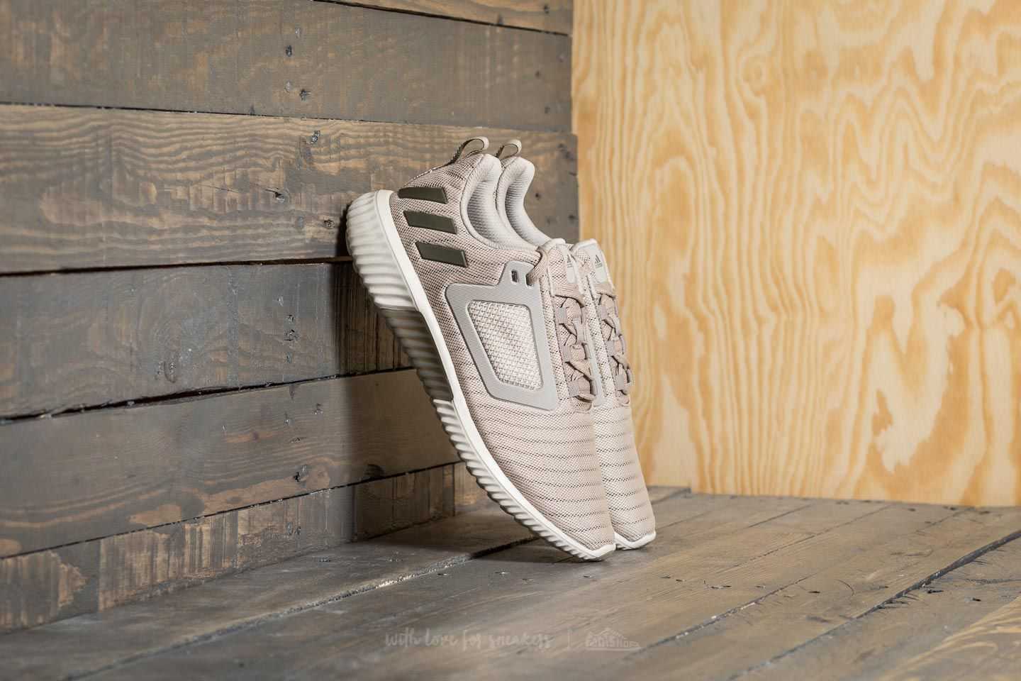 Chaussures et baskets homme adidas Climacool CM Trace Khaki/ Trace Olive/ Trace Olive