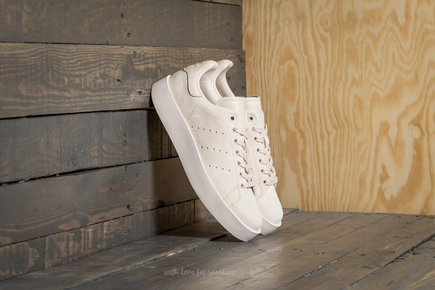 outlet store a2e3f ced80 adidas Stan Smith Bold W