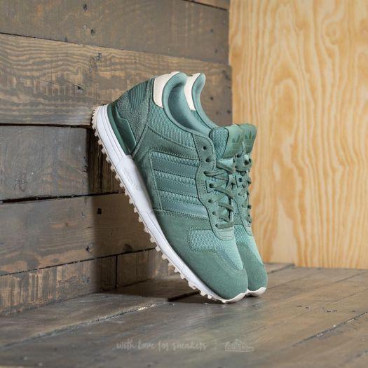 adidas zx 700 dames groen