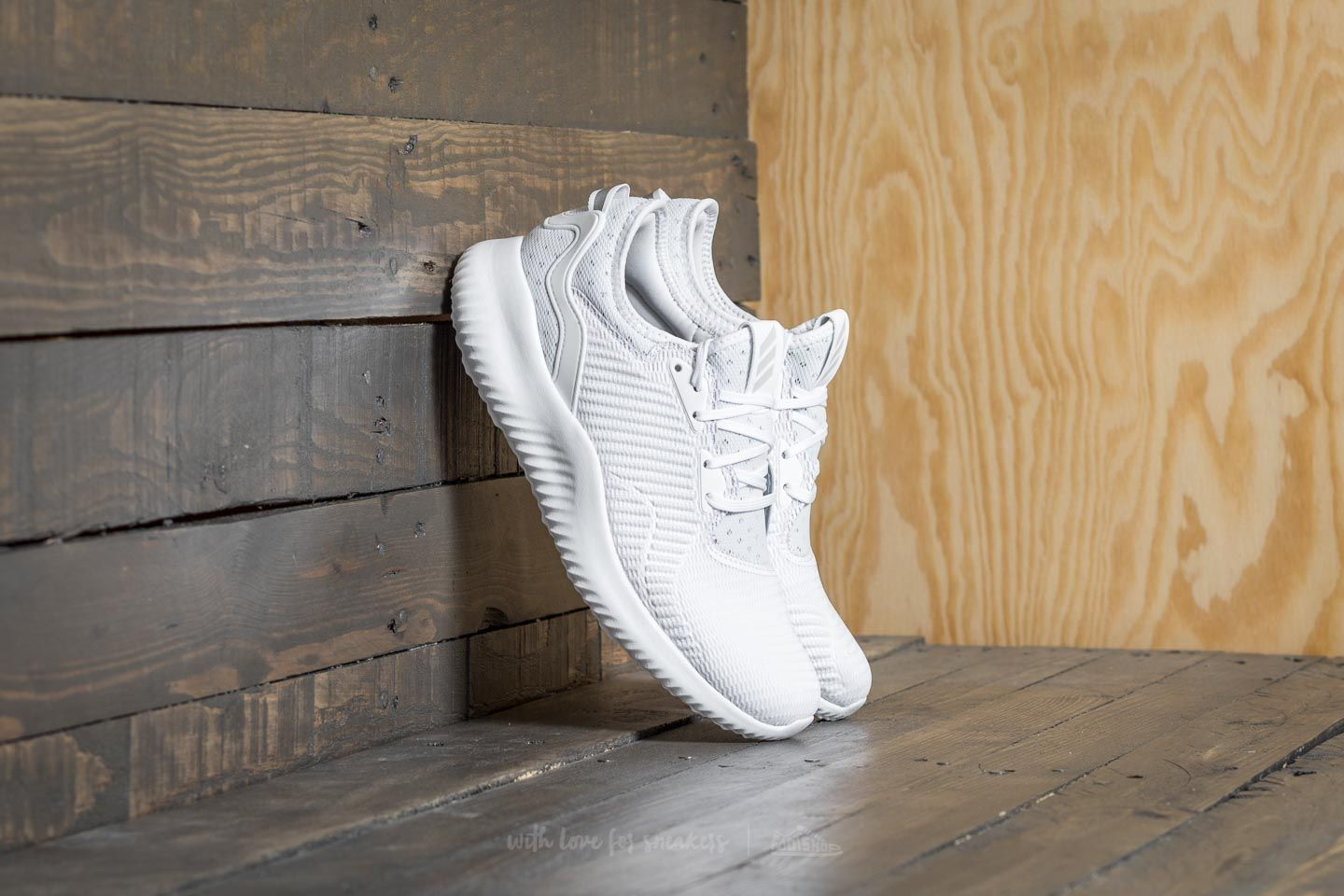Women's shoes adidas Alphabounce Lux W