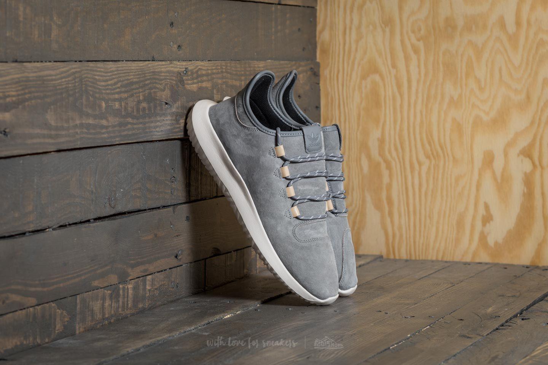 48204c2ccf600f adidas Tubular Shadow Grey Three  Grey Three  Clear Brown ...