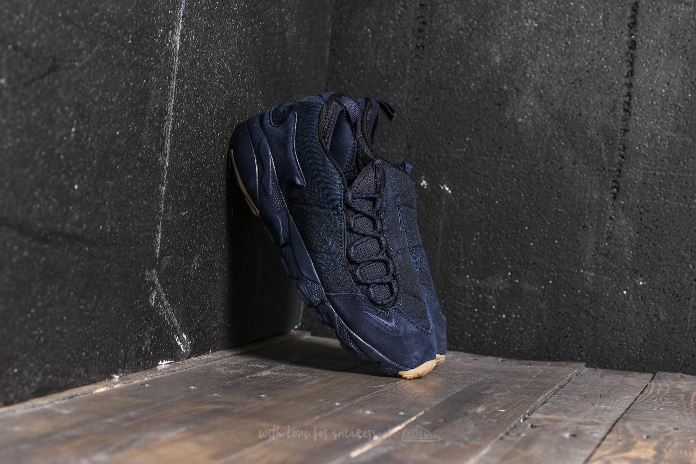 71f8a06dd5d5 Nike Air Footscape NM Premium JCRD Indigo  Obsidian-Obsidian ...
