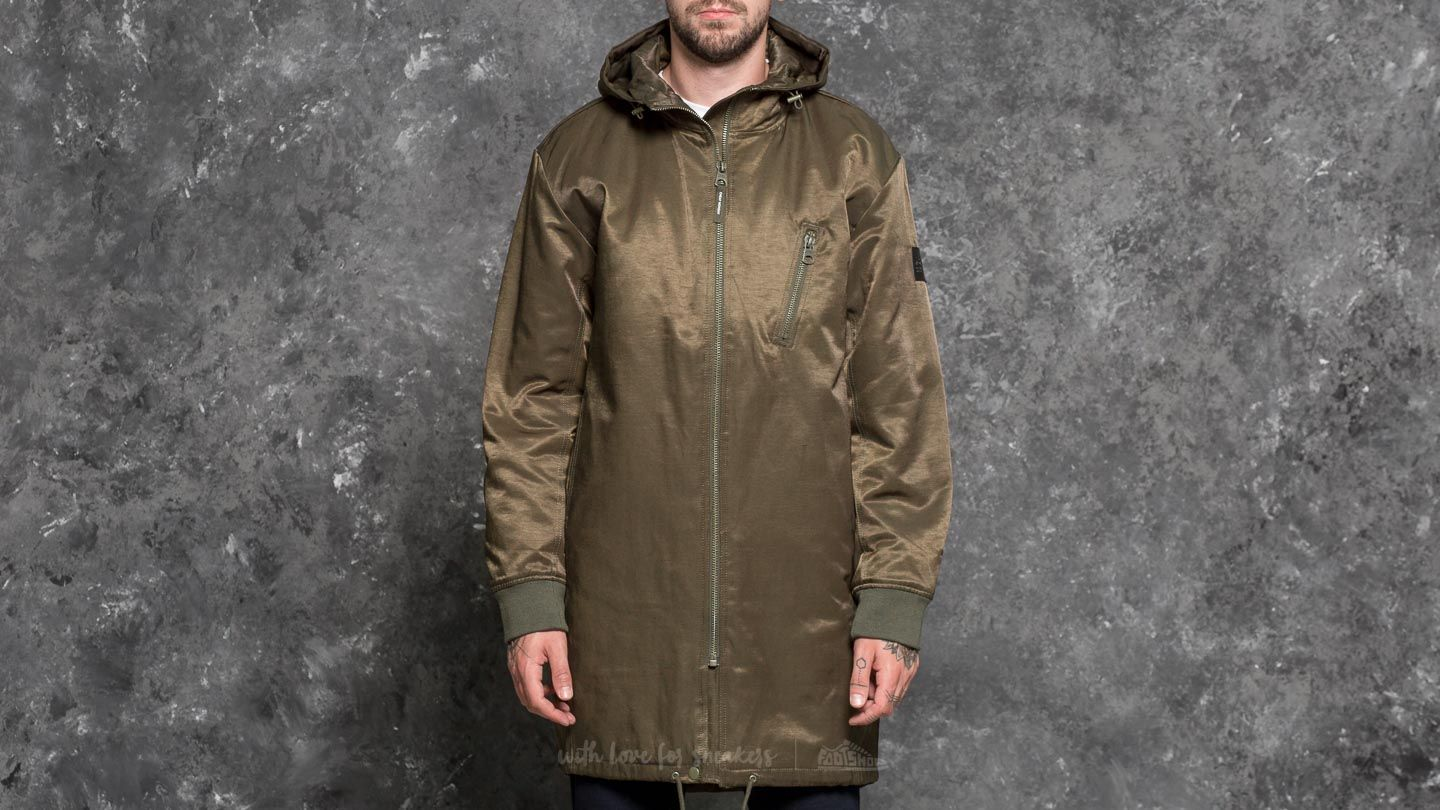 Cheap Monday Alert Parka