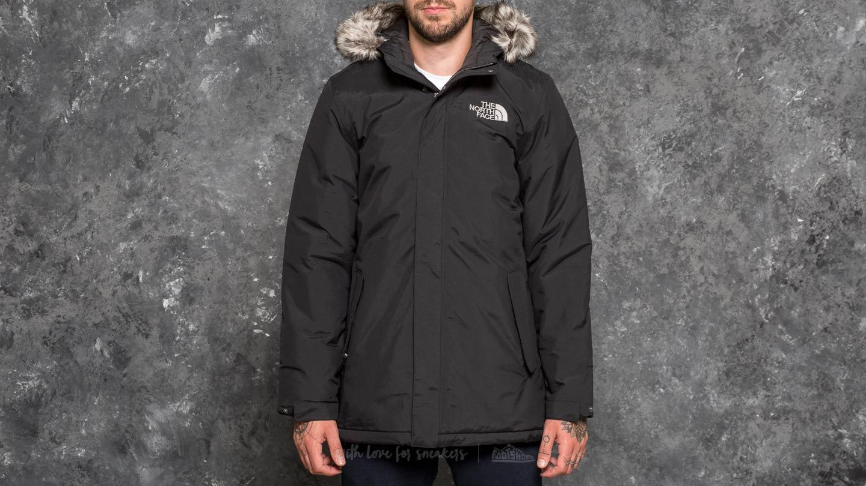 0f50c6d0e The North Face Zaneck Jacket Tnf Black | Footshop