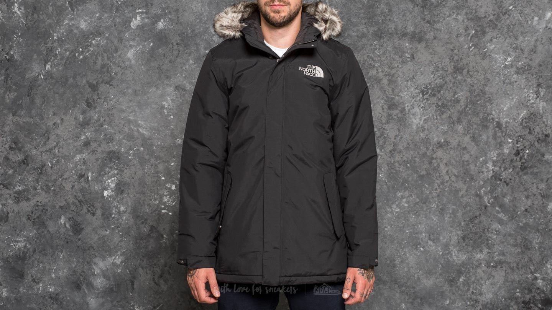 The North Face Zaneck Jacket Tnf Black   Footshop 00c643890dc9