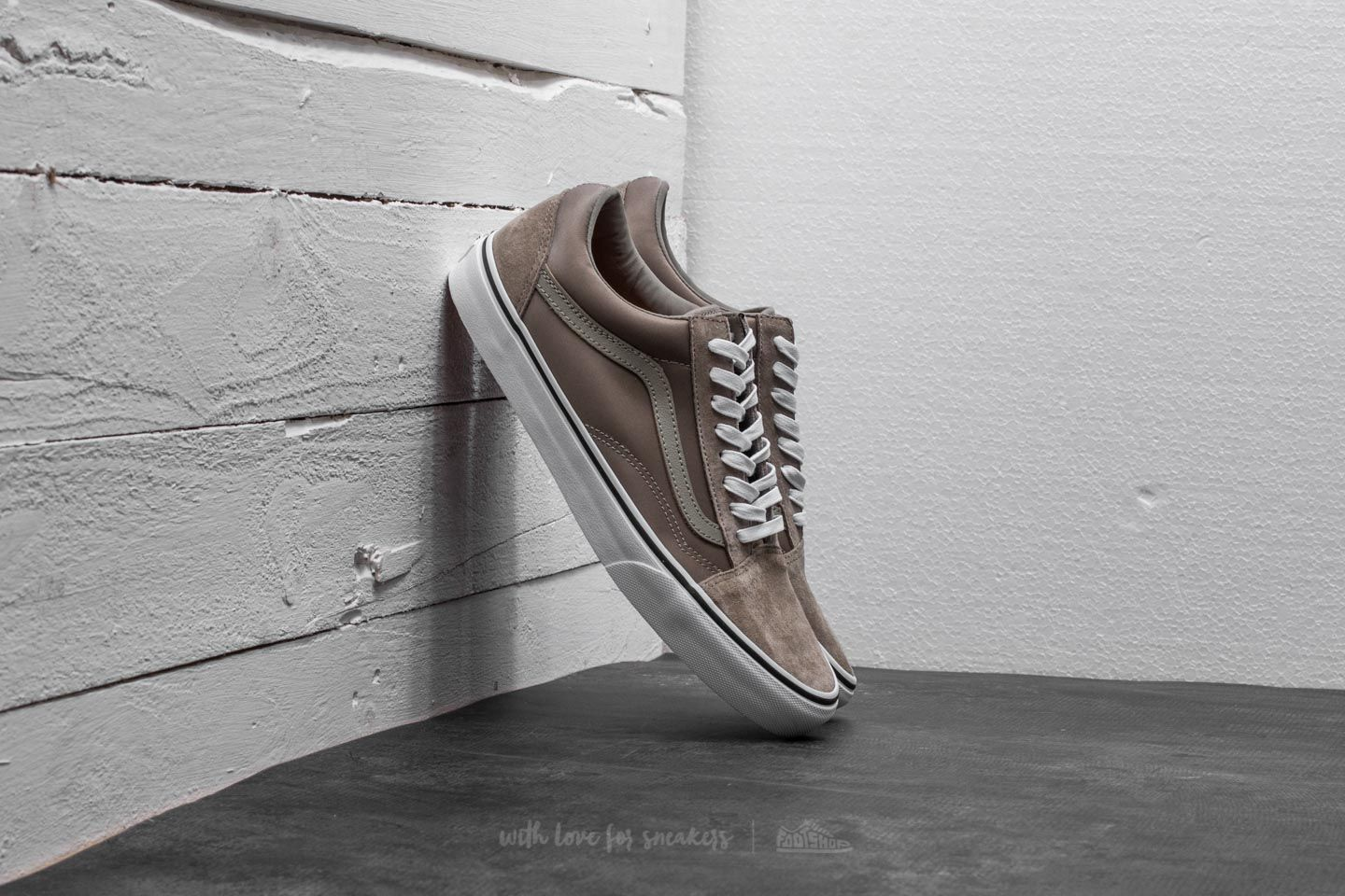 vans old skool boom boom