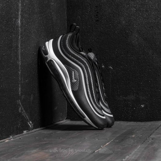 Nike Gray Air Max 97 Ul Desert Sand Dark Grey Trainers for men