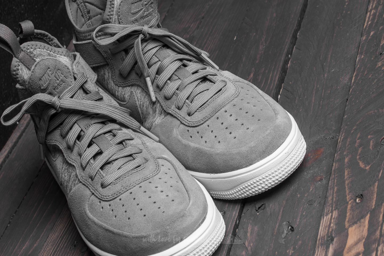 Nike Air Force 1 Ultraforce Mid Premium Cool Grey Cool Grey
