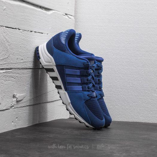 more photos b15bf 14d68 order adidas eqt support rf mystery ink bold blue footwear white footshop  b3def 7268b