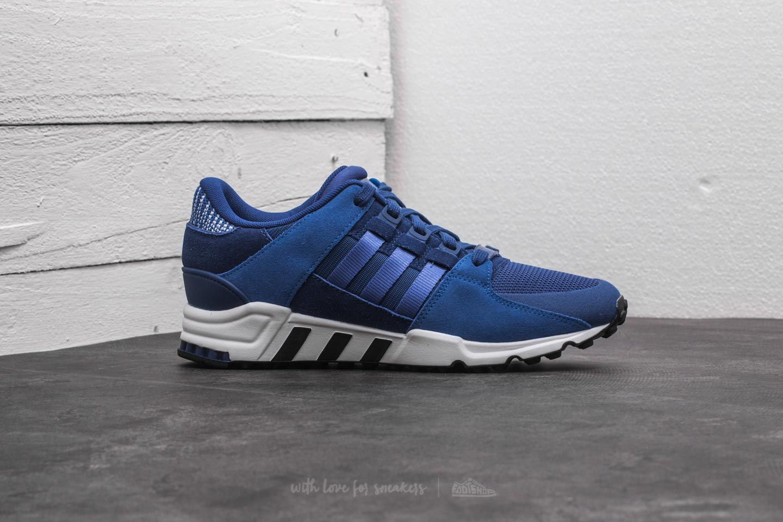 adidas EQT Support RF Mystery Ink/ Bold Blue/ Footwear White   Footshop