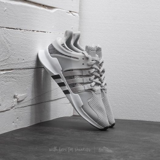 the latest 54c1b 419ad adidas EQT Support ADV Ftw White/ Ftw White/ Grey One ...