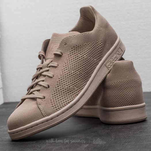 adidas Stan Smith PrimeknitClay Brown Clay Brown Clay Brown
