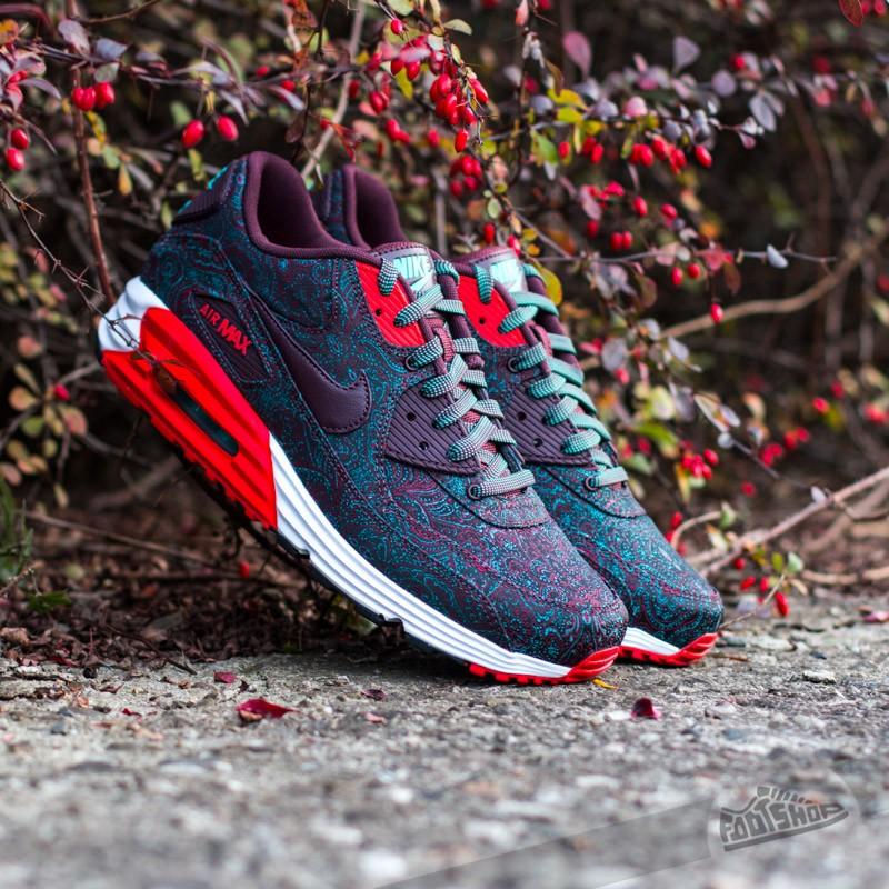 online store b0107 a3afa Nike Air Max Lunar90 PRM QS