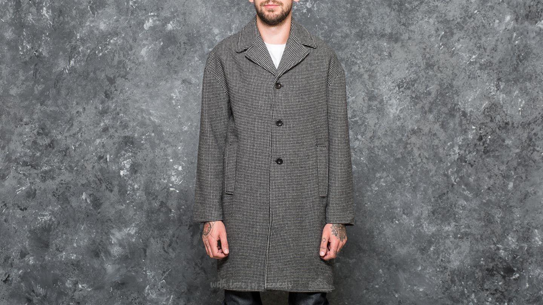 Wemoto Rudall Jacket Houndstooth