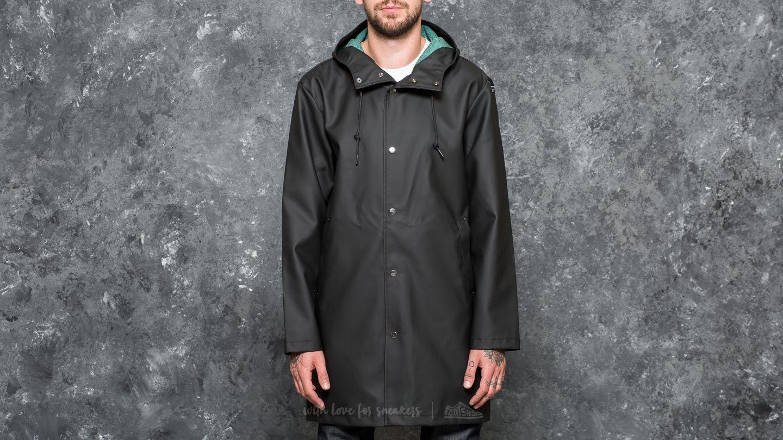 c2fb54e88d8c adidas Equipment Rain Jacket Black