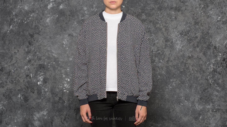 Wemoto Sayer Jacket Dark Grey za skvělou cenu 950 Kč koupíte na Footshop.cz