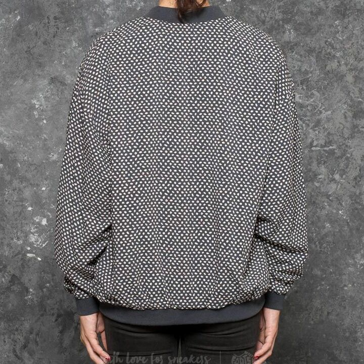 Wemoto Sayer Jacket Dark Grey, Gray