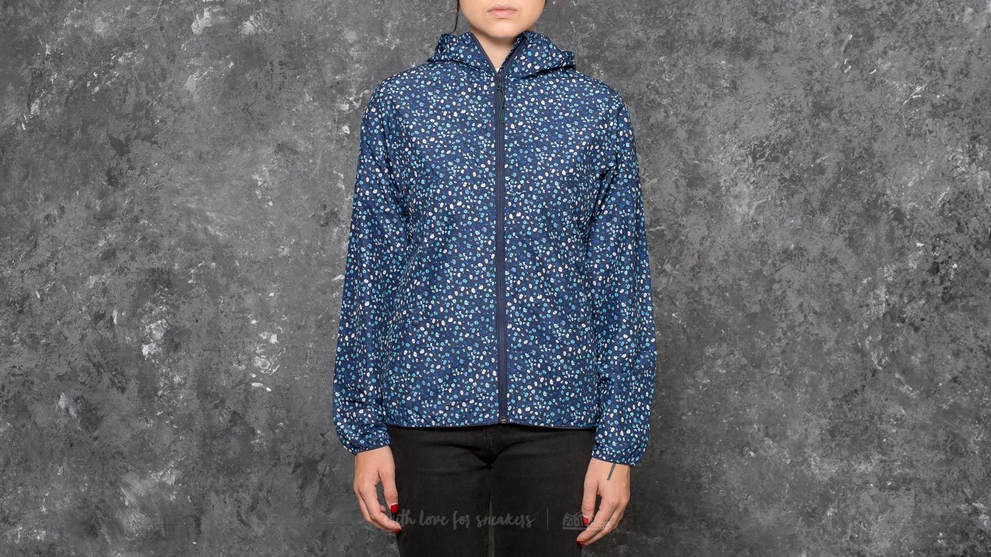 Herschel Supply Co. W Voyage Wind Jacket