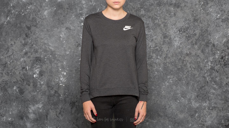 Nike Sportswear Gym CLC Crew